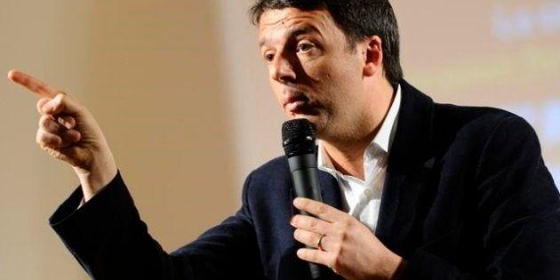 Matteo Renzi a Bersani: