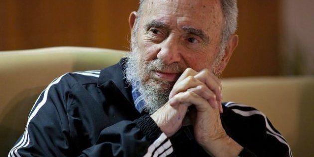 Fidel Castro, il figlio Alex smentisce voci su possibile morte: