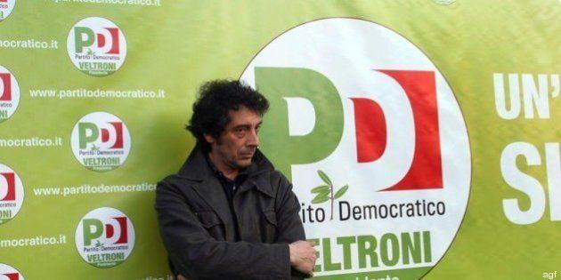 Sandro Veronesi all'Huffpost: