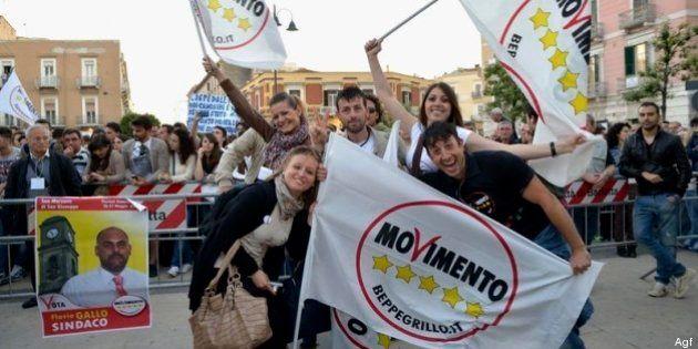 M5s, a Mira (Venezia) la prima edizione della festa nazionale della repubblica