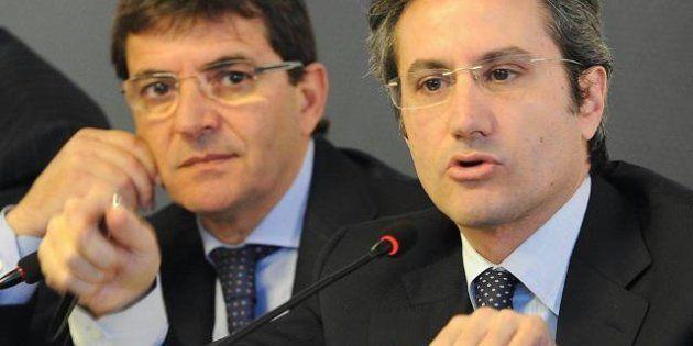 Liste Pdl, Nicola Cosentino vince la faida interna. Sarà candidato in Campania come numero tre al