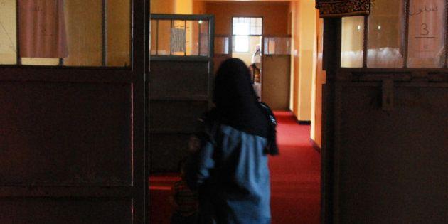 Nel carcere femminile di Herat: l'oasi del diritto dove le donne non devono indossare il burqa
