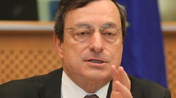 Draghi e Grilli spargono ottimismo sulla
