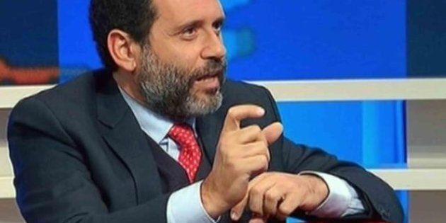 Elezioni 2013. Sergio D'Angelo, assessore di De Magistris, capolista di Ingroia al Senato in Campania....