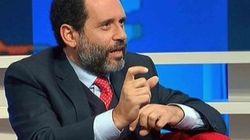Sergio D'Angelo, assessore di De Magistris, capolista di Ingroia al Senato in Campania. Nessuna desistenza