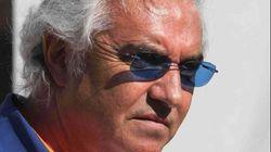 Guerra nel Pdl sulle presenze tv. Flavio Briatore attacca Fabrizio Cicchitto. Ma dietro c'è Berlusconi: