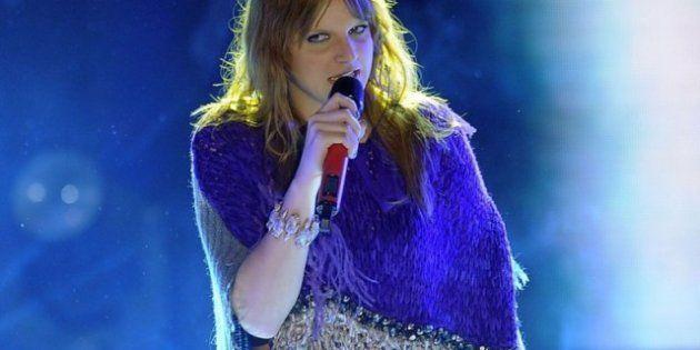 X Factor finale 2012: trionfa Chiara, alle sue spalle arriva Ics