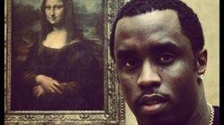 Artselfie, la moda (illegale) di fotografarsi con le opere d'arte