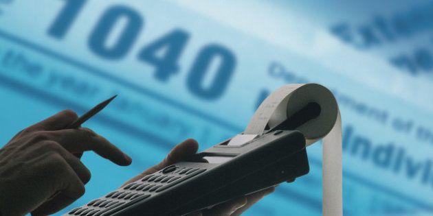 Fisco, nel 2012 per le famiglie italiane più tasse per 726 euro. I dati della Cgia di