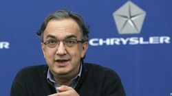 Marchionne attacca: