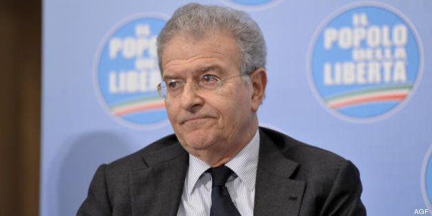 Fabrizio Cicchitto: