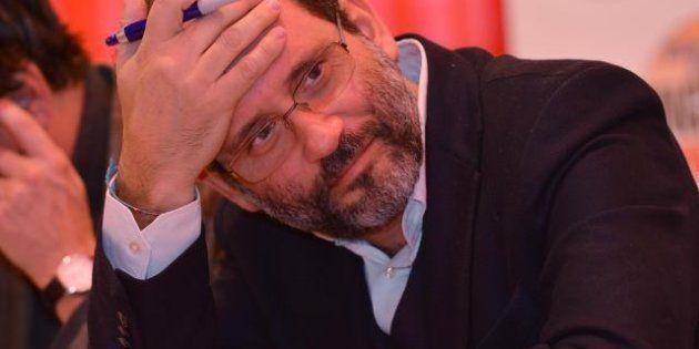 Csm: Antonio Ingroia trasferito alla procura di