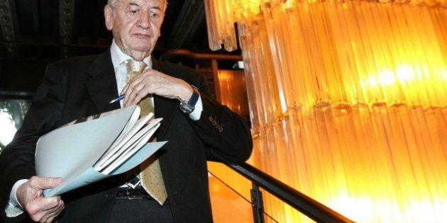 Elezioni 2013, Gian Luigi Ferretti l'ex uomo di Tremaglia sarà candidato con Monti nella lista Maie
