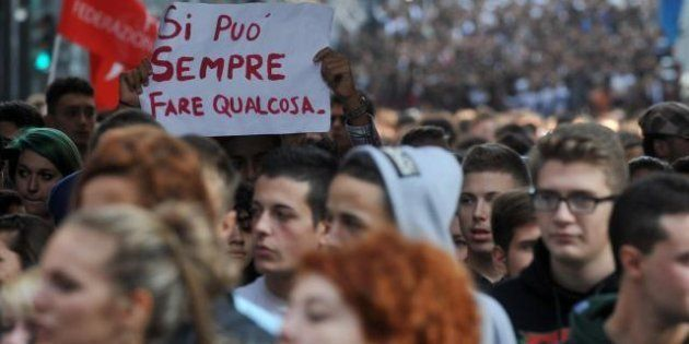 No Monti Day: il 27 ottobre c'è rischio scontri. Forse un servizio