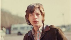 Sorpresa: in un mercatino le foto inedite dei Rolling Stones (FOTO,