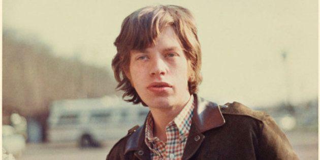 Stati Uniti, trova in un mercatino di provincia foto inedite dei Rolling Stones (FOTO,