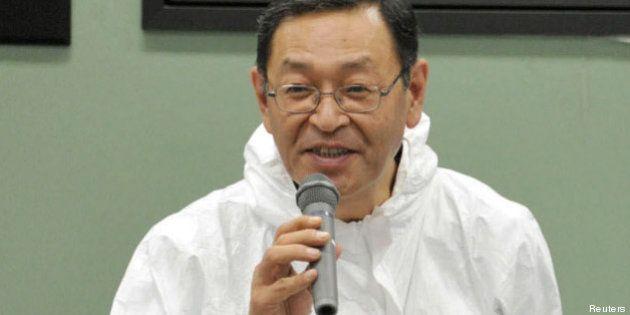 Masao Yoshida è morto di cancro. Il direttore dell'impianto di Fukushima entrò per primo nella centrale