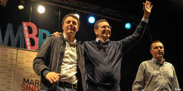 Aspettando Matteo Renzi: Goffredo Bettini presenta il suo documento per il congresso