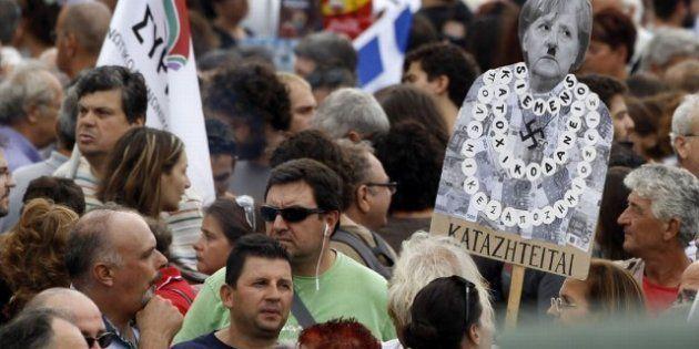 Crisi Grecia: la Troika concede due anni in più per evitare il fallimento. Lo dice lo Spiegel