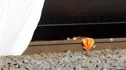 Operaio muore travolto da un treno Frecciarossa alla stazione Tiburtina