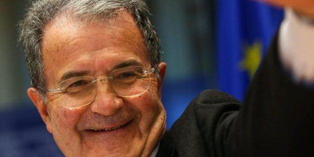 Quirinale: i bookmaker inglesi puntano su Romano Prodi