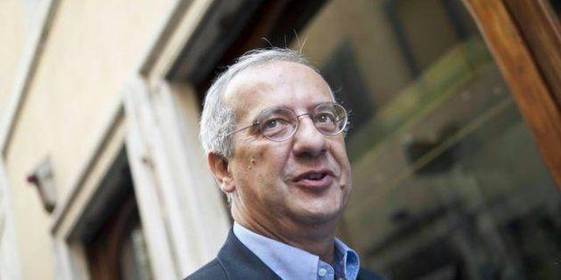 Walter Veltroni: Non mi candido in Parlamento alle prossime