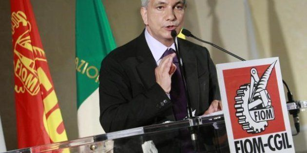 Elezioni 2013, Nichi Vendola riparte dalla Fiat. Scontro duro sulla Cigs a Melfi, il vero obiettivo è