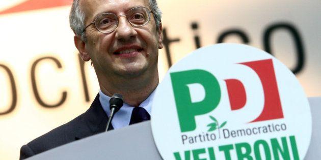Effetto Veltroni, panico ai piani alti del Pd. Dodici ore dopo l'annuncio del ritiro la nomenklatura...