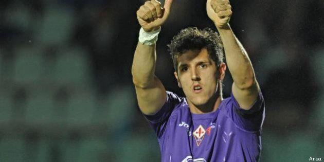 Stevan Jovetic alla Juventus, dietro allo stop del passaggio dell'attaccante anche lo scontro in