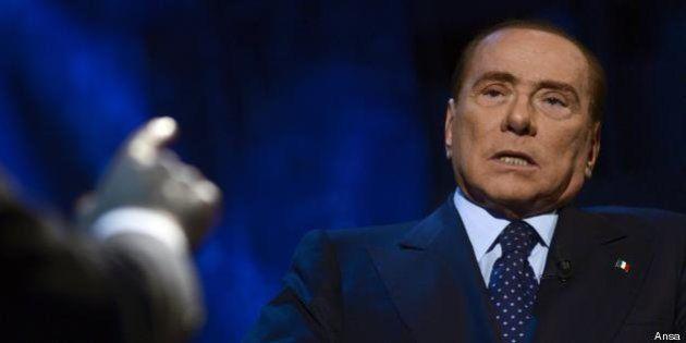 Silvio Berlusconi e il processo Mediaset, l'ora della paura dopo l'accelerazione della Cassazione: