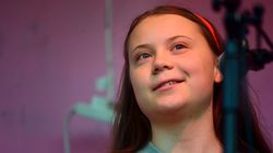 Greta Thunberg Says 'Gift' Of Asperger's Inspires Her Fight For the