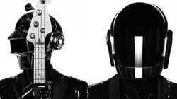 Sapete cosa dice Get Lucky dei Daft Punk?