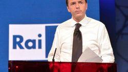 Renzi incontra D'Alema e continua