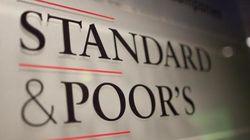 Standard & Poor's taglia il rating