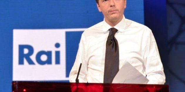 La strategia di Matteo Renzi, incontra D'Alema e continua