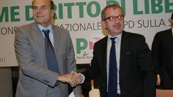 Maroni incontra Bersani:
