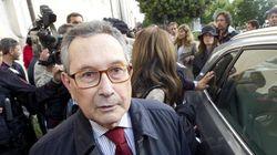 L'avvocato Coppi: