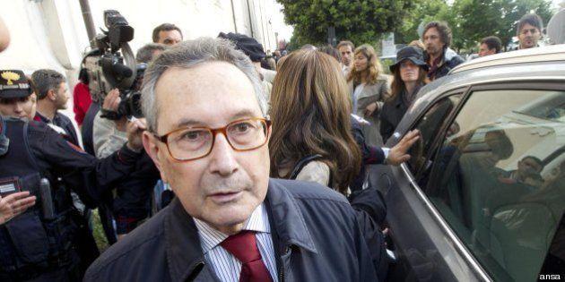 Processo Mediaset, Franco Coppi (avvocato Berlusconi):