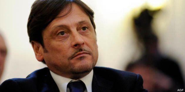 Dario Stefano: sull'interdizione di Berlusconi convoco la giunta pure ad