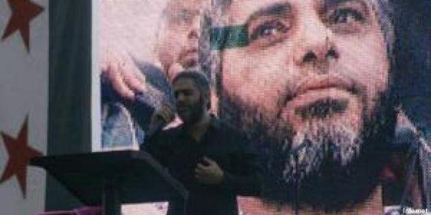 Libano, Fadl Shaqer da re del folk arabo a cantore della