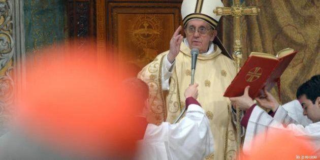 Papa Francesco istituisce una commissione d'inchiesta sulle finanze del