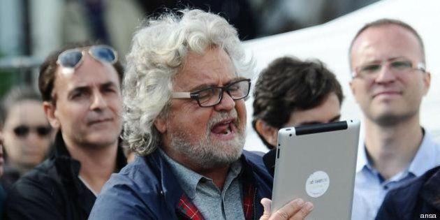 M5s: la proposta di legge salva blog dei grillini: offendere il Presidente della Repubblica non dovrà...