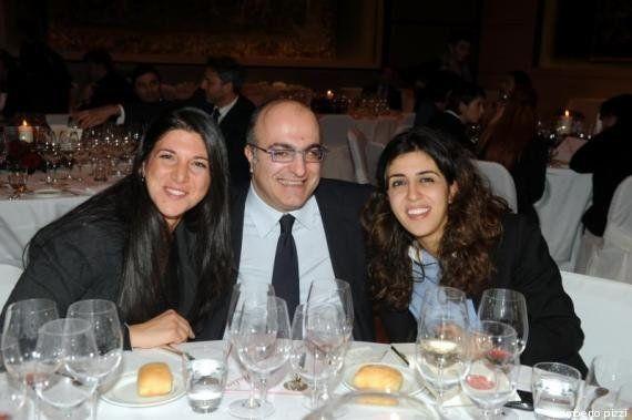 Francesca Immacolata Chaouqui, la commissaria di Papa Francesco: