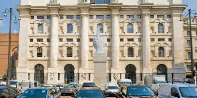 Elezioni 2013/ Borsa: Milano chiude in rialzo a +0,73% con scenario ingovernabilità. Spread supera quota...