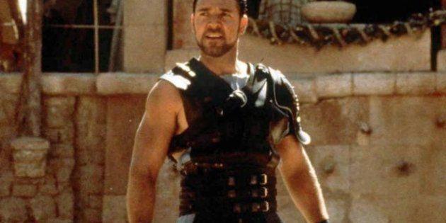 Russel Crowe: salvate il mausoleo del Gladiatore