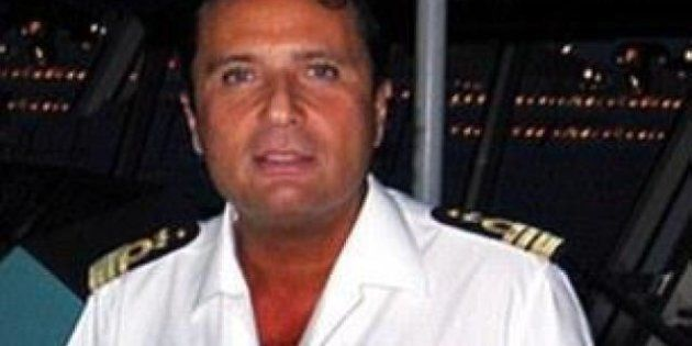 Costa Concordia: il sostegno dei capitani a Schettino.