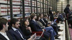 Parlamento, l'Asp scrive a Grasso e Boldrini dopo occupazione M5s: