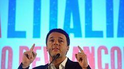 Twitter rimpiange Renzi