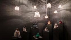 Baccarat celebra l'Art de vivre francese con la sua ultima collezione di luci