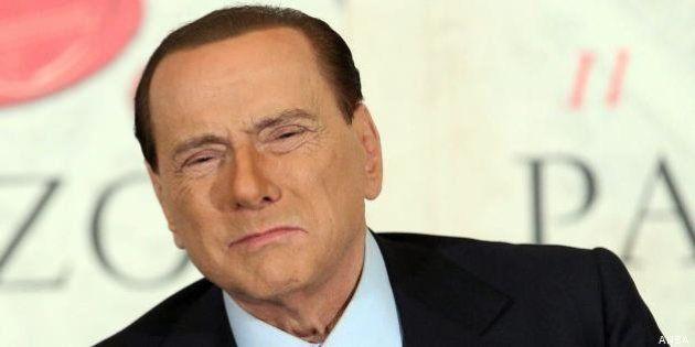 Silvio Berlusconi, processo Mediaset: l'impotenza del Cav dietro l'ammuina: